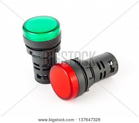 Power Signal Indicator