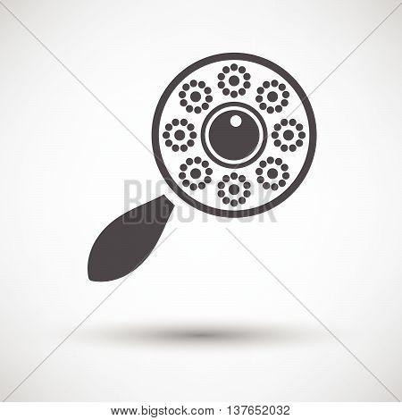 Beanbag Icon
