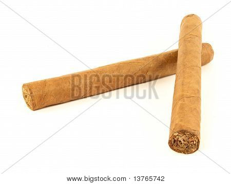 Two Cigars
