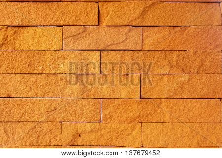 Sandstone wall , Sand stone rock background