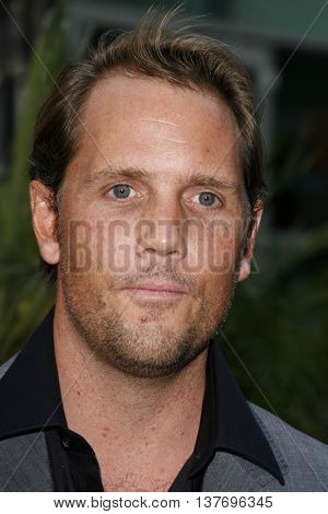 Marcus Thomas at the Los Angeles premiere of 'You Kill Me' held at the Universal Citywalk in Hollywood, USA on June 10, 2007.