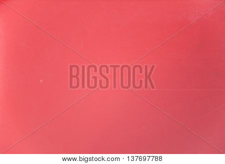 Bright colored palette of pink on the backround