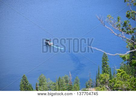 View Form Inspiration Poing In Grand Teton National Park