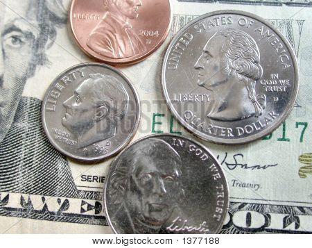 Coins - $20