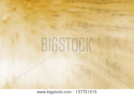 Illustration of a yellowish and white textured background