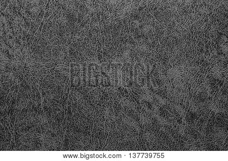 Surface of Leatherette Leatherette texture Leatherette background.
