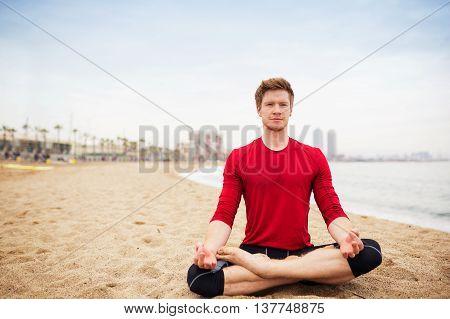 Moment Of Meditation