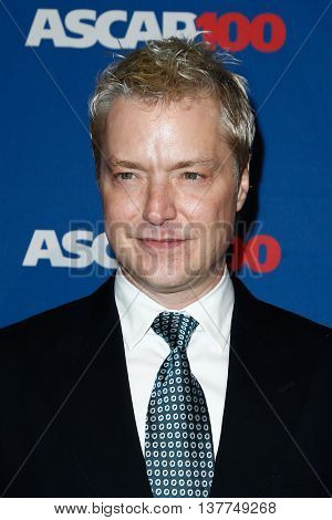 NEW YORK-NOV 17: Musician Chris Botti attends the ASCAP Centennial Awards at The Waldorf Astoria on November 17, 2014 in New York City.