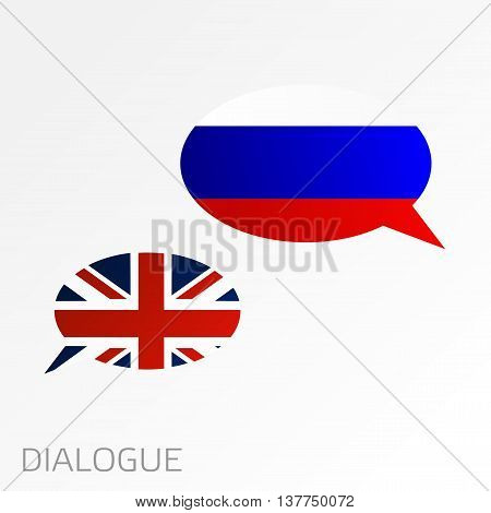 Dialogue Between Russia And United Kingdom