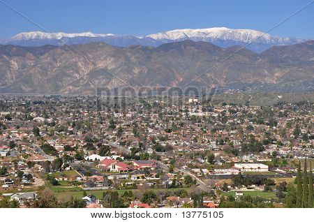 City of Hemet, California