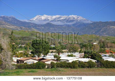 Peak of San Jacinto