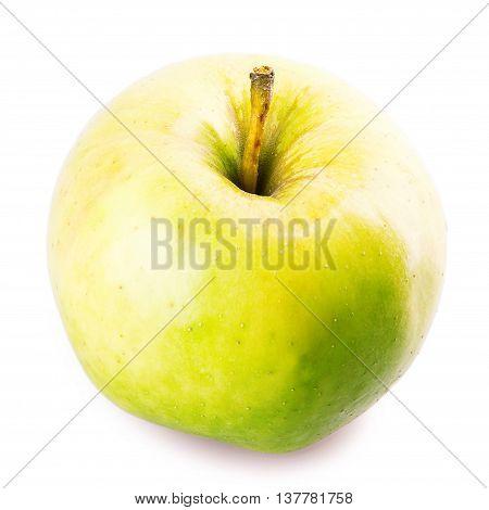 One Apple Green