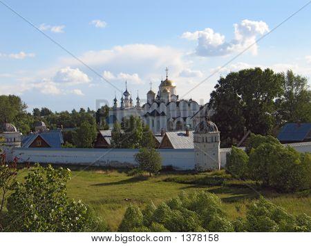 Nunnery Of Intercession.