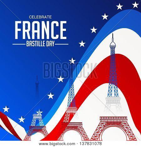 France Bastille Day_30_june_11