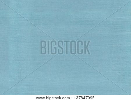 blue fabric texture of textiles for design abstract background.