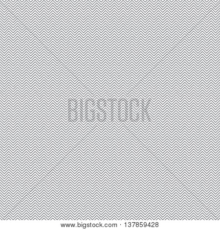 seamless pattern with black and white zigzag