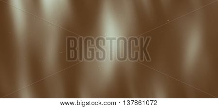 Dusty brown warping writing paper texture background