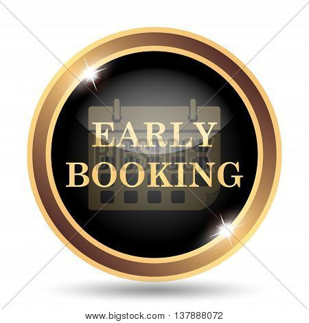 Early Booking Icon