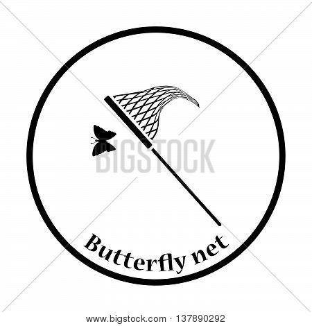 Butterfly Net  Icon
