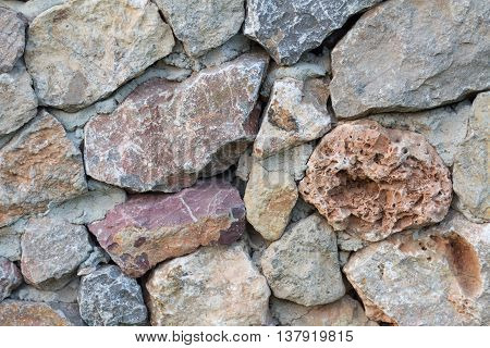 stone wallpaper. Stone surface background. texture of the stone wall. Stone wall for background