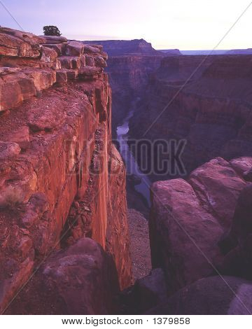 Tuweep Overlook-Grnd Cyn Np 96
