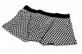 picture of boxer briefs  - patterned men - JPG