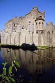 Gravensteen - The Castle Of The Counts
