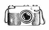 camera poster