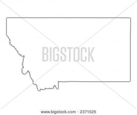 Blank Map Of Maine, Image Result For Detailed Map Of Montana, Blank Map Of Maine
