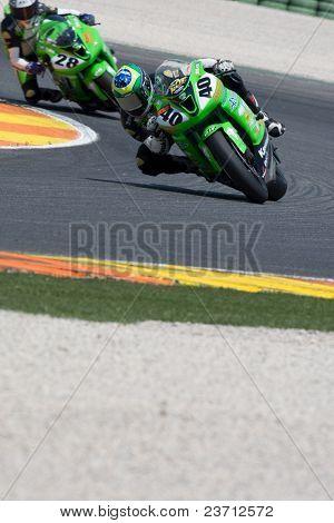 CEV - Spainish Velocity Championship 2007 in Cheste - Valencia