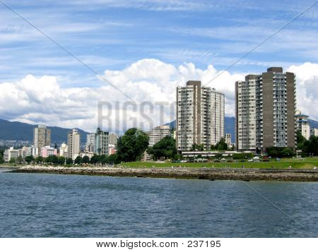 Apartments On The Water