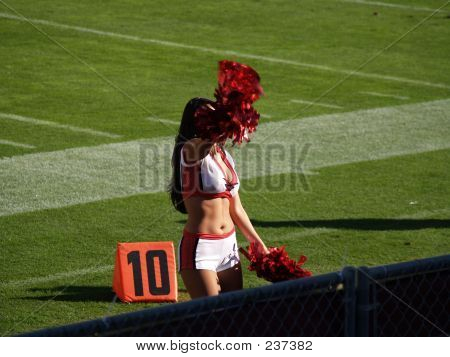 Cheerleader 3