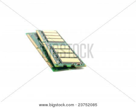 Memory Cards (ram)