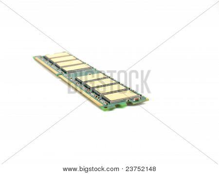 Single Memory Card (ram)