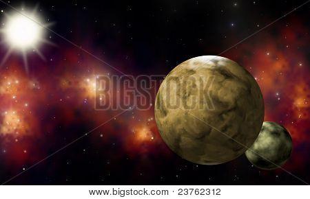 sistema extra-solar
