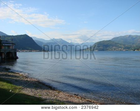 Orta Lake View