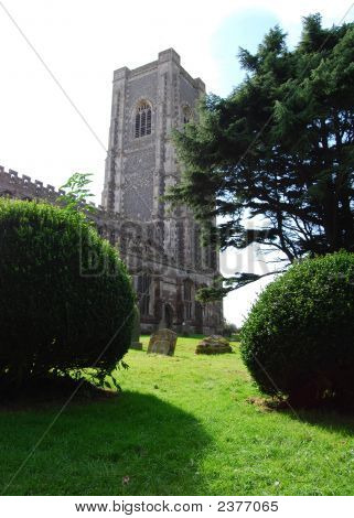 Church (Back)