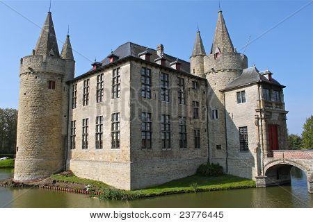 Laarne Castle