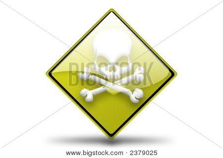 Warning Icon 2