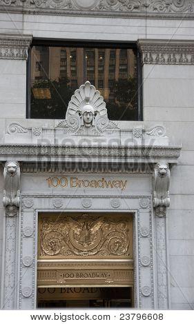 Broadway Street Building