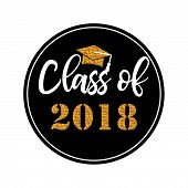 Graduation Wishes Overlays, Lettering Labels Design. Template For Graduation Design, T-shirt, High S poster