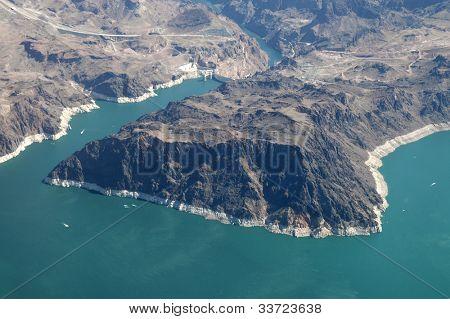 aerial peninsula