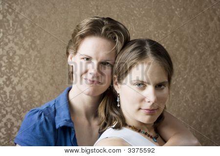 Duas mulheres