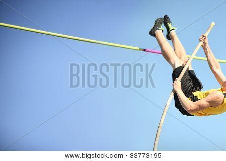 Salto com vara