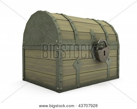 Piracy Chest.