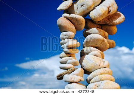 Stones In The Sky