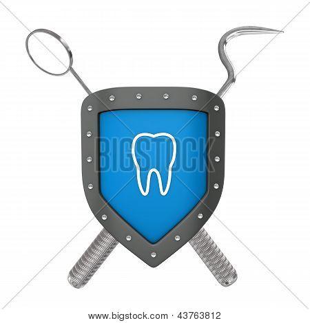 Dentist Shield