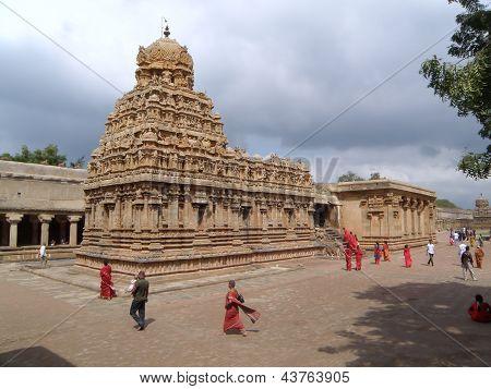 Subrahmanya Shrine (Thanjavur)