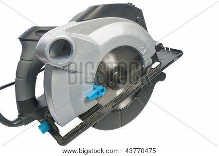 Power Circular Saw