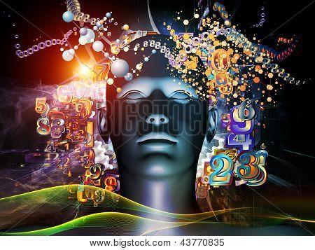 Energy Of Digital Science
